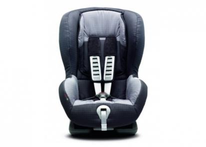 Vaikiška kėdute G1 Duo plius 9-18kg