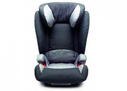 Vaikiška kėdutė G2 KIDFIX 15-36kg