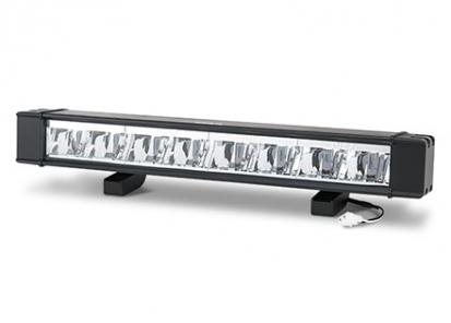 Papildomas LED žibintas