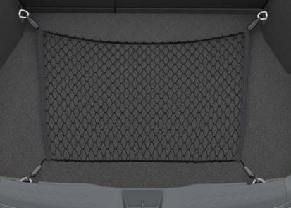 Bagažinės tinklelis horizontalus