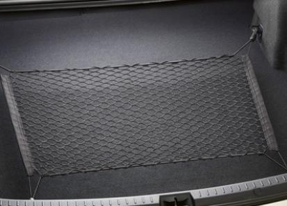 Bagažinės tinklelis horizontalus (sedanui)