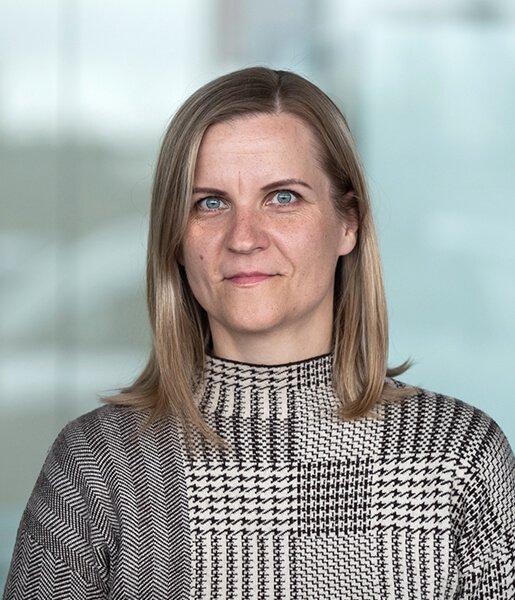 Aurelija Jalinskienė
