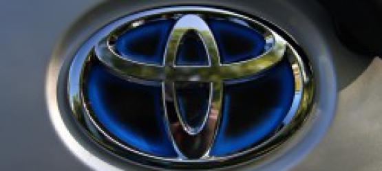 """""""Toyota"""" įvertinta patikimiausia TUV ataskaitoje"""